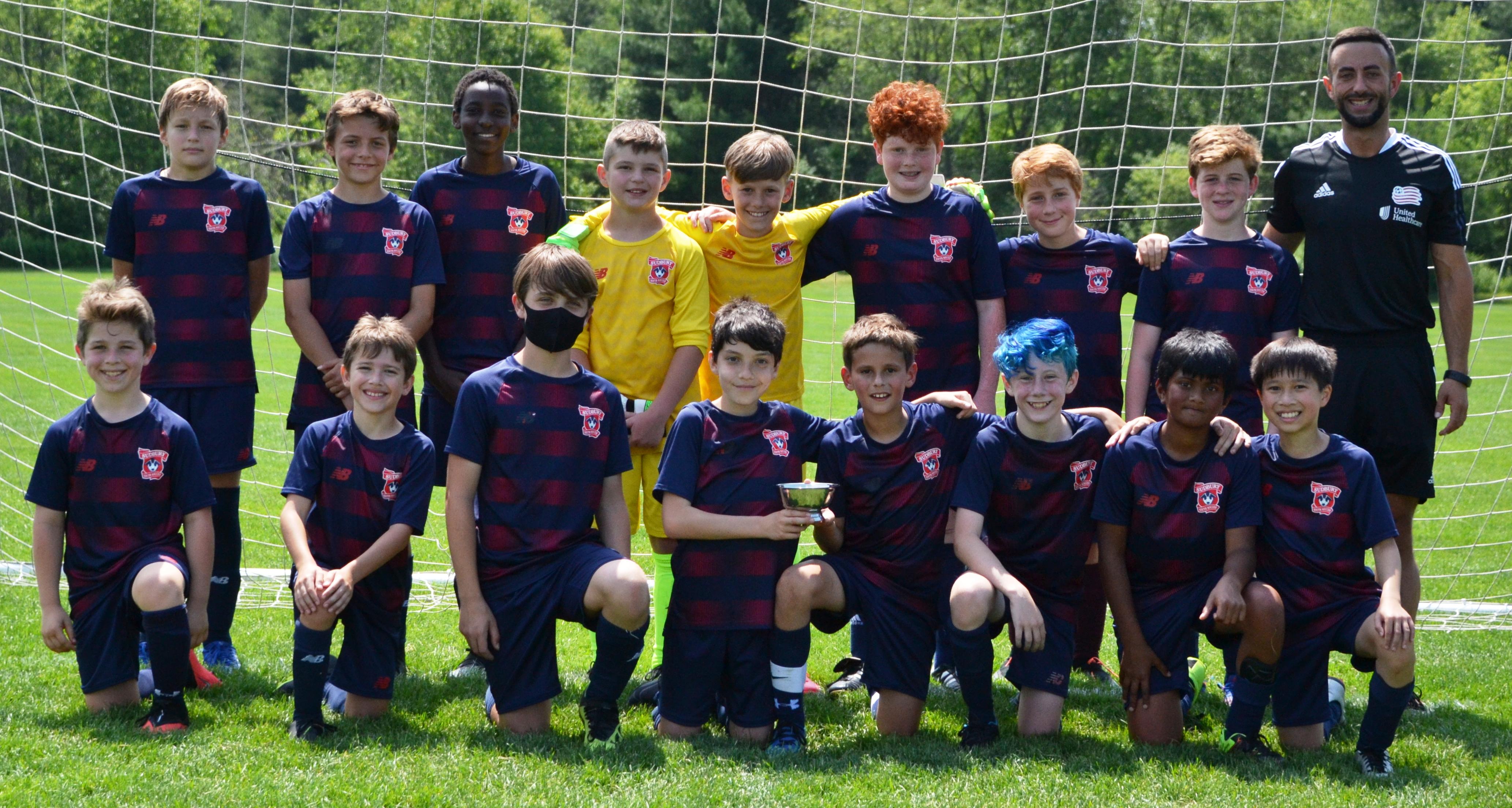 Sudbury Academy Gunners